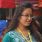 -Shreesha Bista